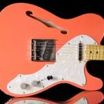 '69 Coral Thinline T-Style