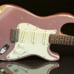 '62 S-Style Sparkling Burgundy Mist Metallic