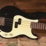 P-Style Bass